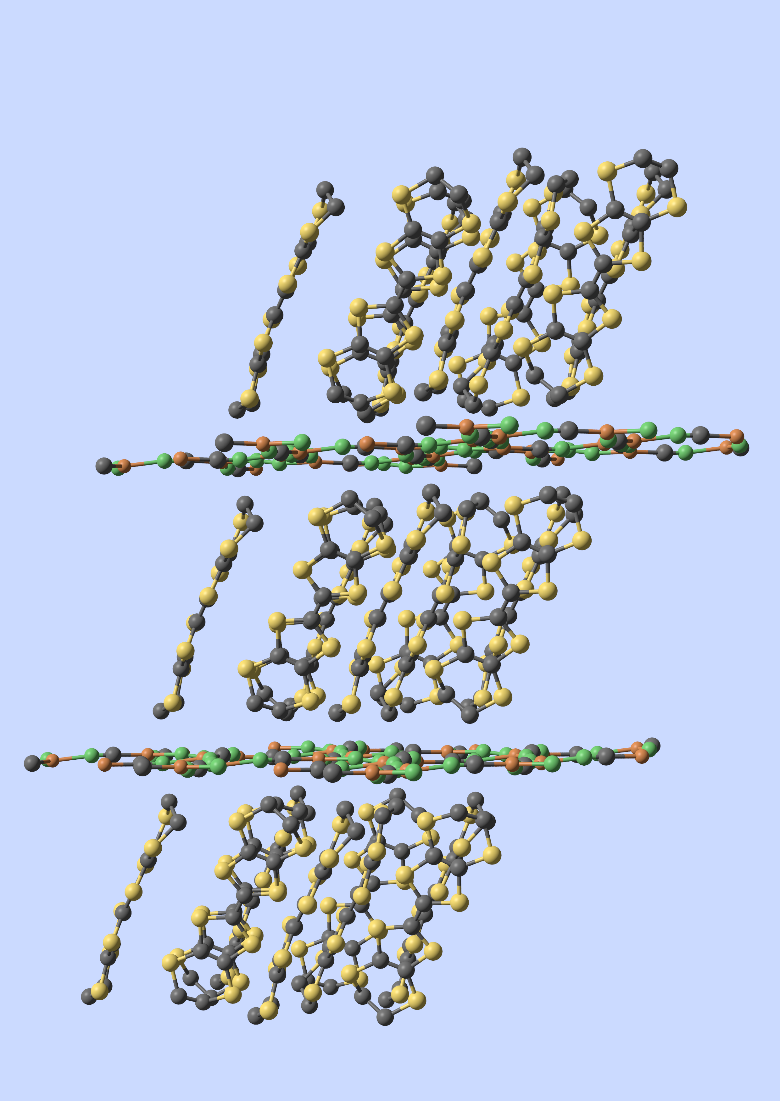 Crystal structure of k-(BEDT-TTF)2Cu2(CN)3
